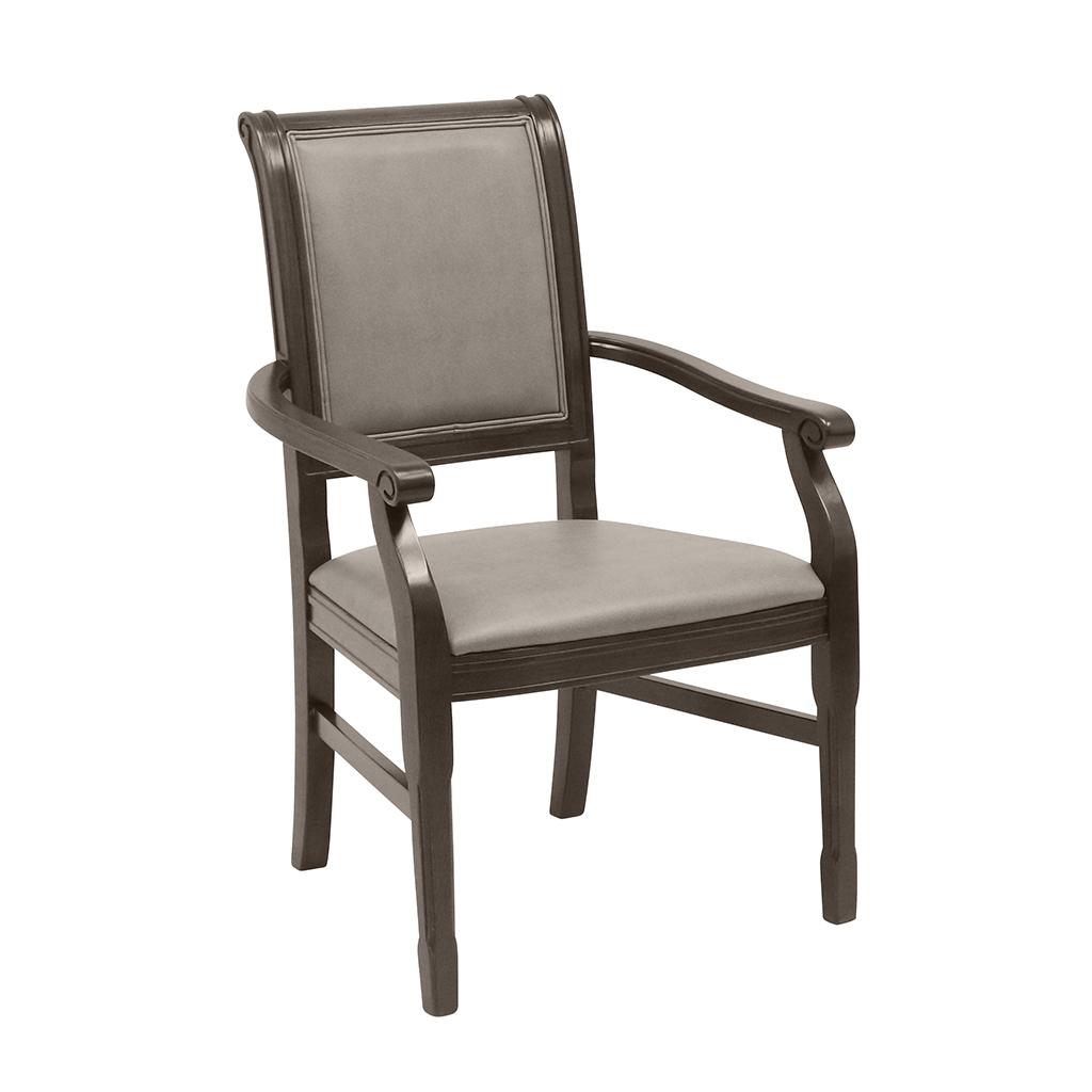Ambassador Arm Chair II