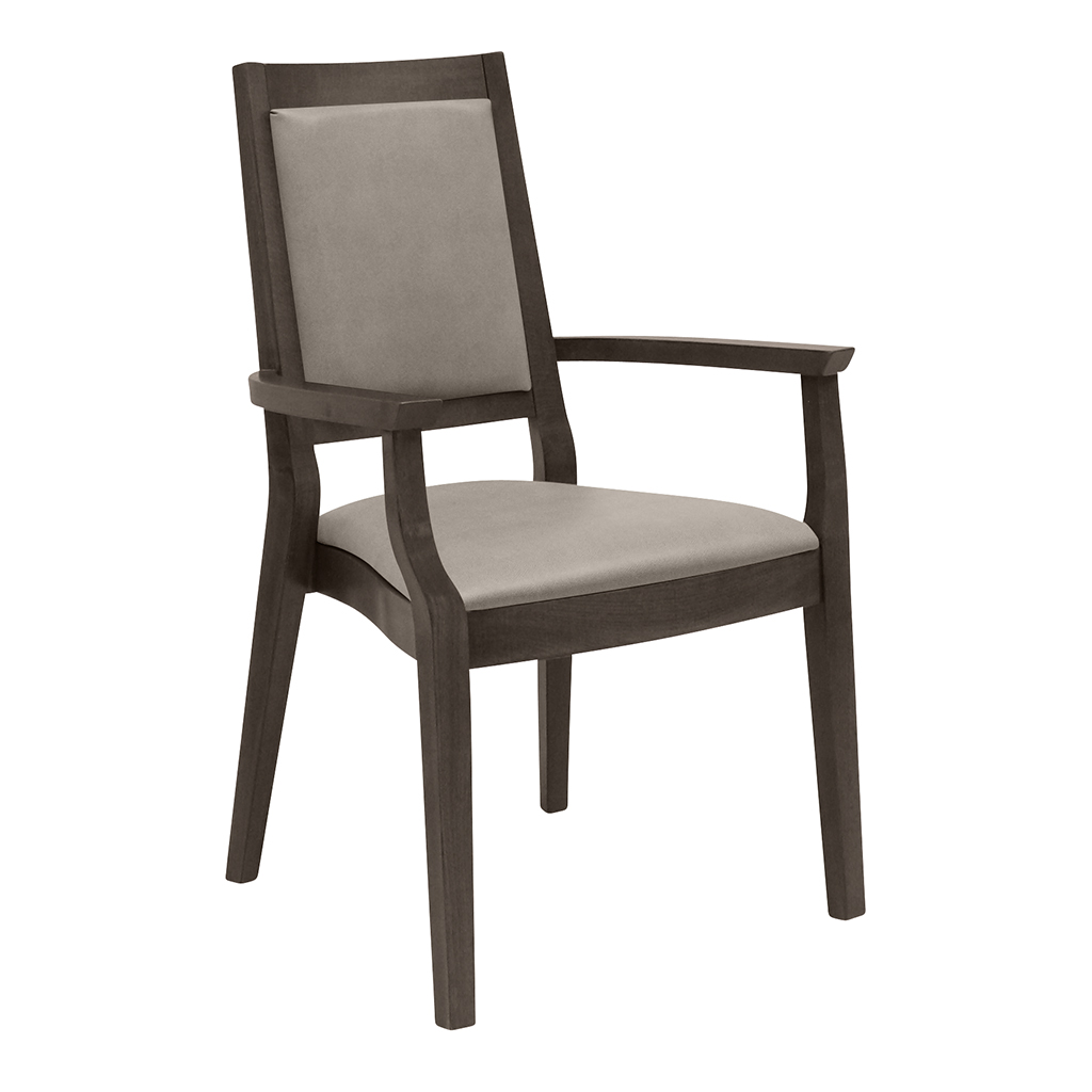 Dallas Stacking Arm Chair