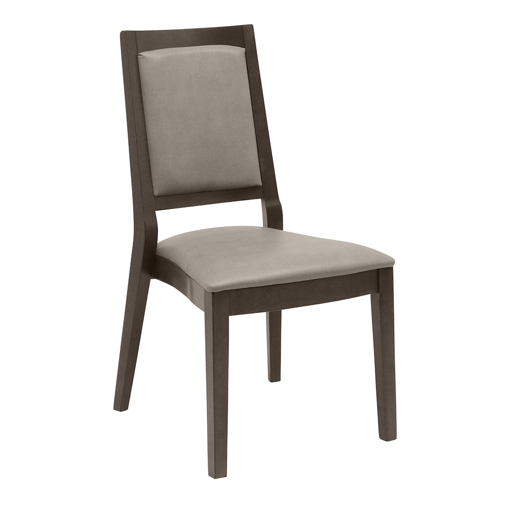 Dallas Stacking Side Chair