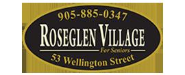 RoseglenVillage_Logo