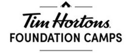 TimHortonsFoundationCamps_Logo