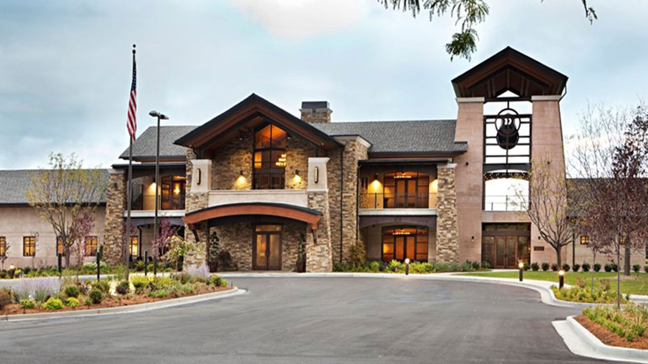 Case Study:  Riverside Country Club